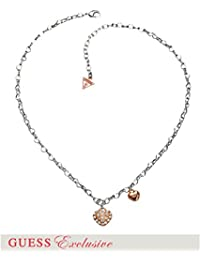 Guess Women's Necklace UBN81002 X6NQp0vBW
