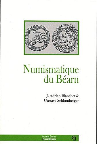 Numismatique du Bearn