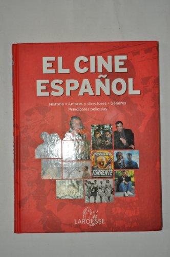 Cine español, el (Referencia General)