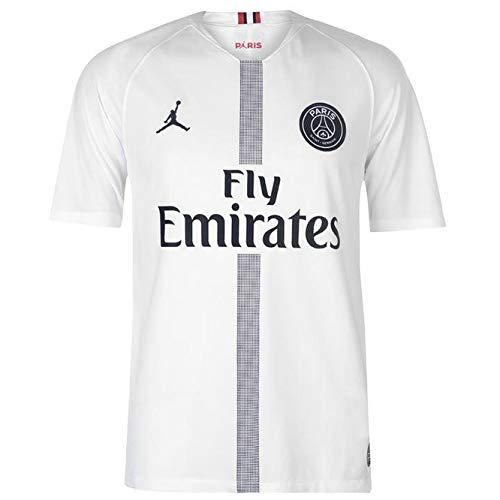 Nike PSG Y NK BRT STAD JSY SS 3R - Camiseta