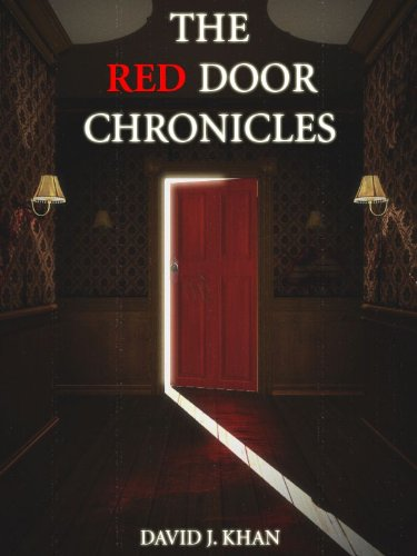 The Red Door Chronicles (TRDC Series Book 1) (English Edition)