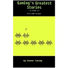 Gaming's Greatest Stories Vol. 1.1: Volume 1