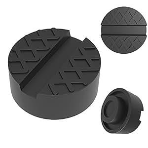 wagenheber gummiauflage universal gummiauflage wagenheber f r rangierwagenheber hebeb hnen. Black Bedroom Furniture Sets. Home Design Ideas