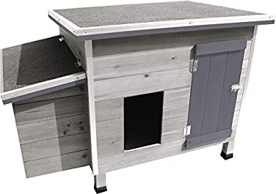 Flamingo Ginger Cottage Chicken Coop for Agriculture Farming/ from Flamingo