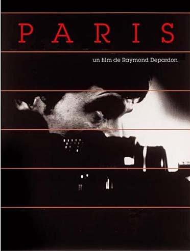 depardon-paris-dvd-edizione-francia