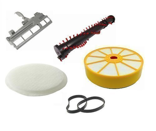 first4spares-service-kit-for-dyson-dc07-non-brush-control-vacuum-cleaners-kit-contains-1-x-soleplate