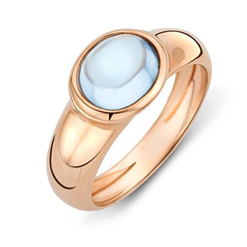 miore-damen-ring-9-karat-375-rosegold-topas-15-ct-grosse-52-mna9003r52