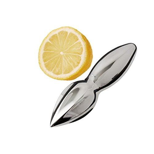 Louis Tellier N4107 Presse-Citron à Main Inox