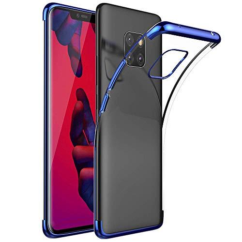 Huawei Mate 20 Pro Schutzhülle, Soft Silikon