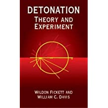 Detonation: Theory and Experiment