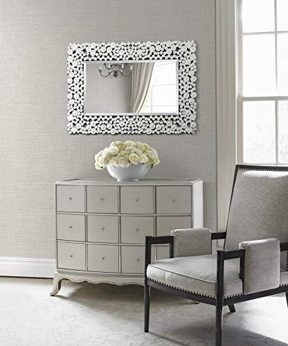 RICHTOP Specchio da parete - Specchio rettangolare da parete in ...