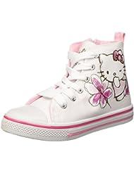 Hello Kitty S13856iaz, baskets montantes fille