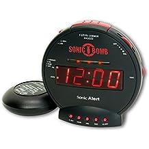 Sonic Alert Bomb - Despertador