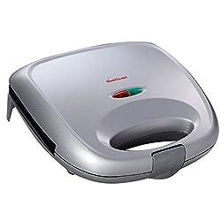 Sunflame SF-110 750-Watt Sandwich Grill Toaster