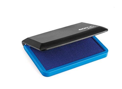 Colop 109639 Stempelkissen Micro 1 Blau, 50 x 90 mm