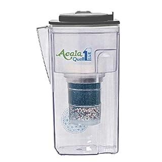 Acala Quell One Anthrazit - Aktivkohle Wasserfilter