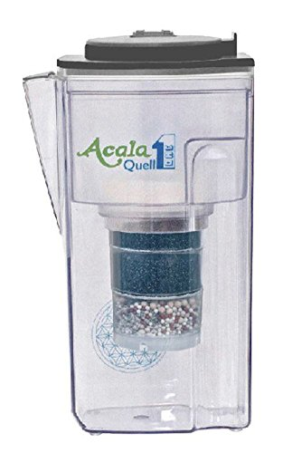 A photograph of AcalaQuell One 2.8L