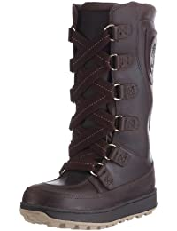 Timberland Mukluk FTC_8 In Lace Up WP 2072R Mädchen Schneestiefel