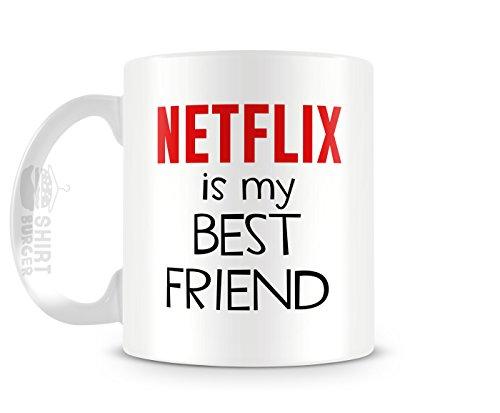 netflix-is-my-best-friend-tazza-da-caffe-tazza-in-ceramica-325-ml