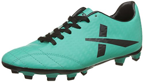 Vector X NXG Football Studs (Green-Black) (11)