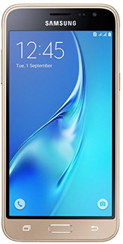 Samsung Galaxy J3 (Gold)