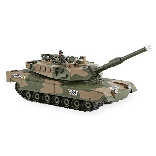 true-heroes-sentinel-1-recoiling-battle-tank-with-4-inch-soldier-figure-by-toys-r-us