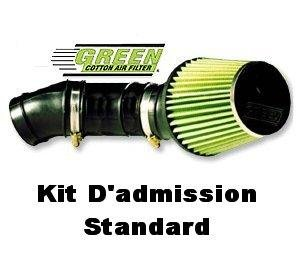 P030 - Kit Admission Directe Standard Bmw SERIE 3 E36 - 316 i/318 i-is - 90-99 - 100-140 cv