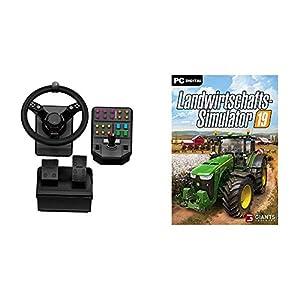 Logitech G Farming