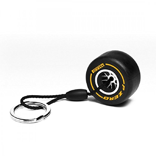 pirelli-soft-tyre-keyring-yellow