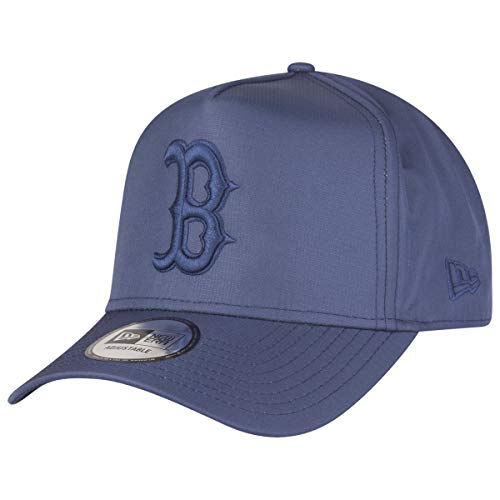New Era A-Frame Ripstop Trucker Cap - MLB Boston Red Sox Boston Trucker Hut