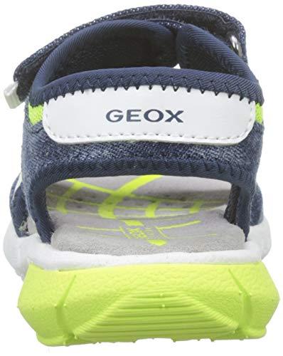 Geox CBimbo Sandal Flexyper Boy C B WH29IED