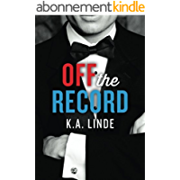 Off the Record (English Edition)
