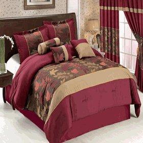 Royal Hotel 's Solid schwarz 600-thread-count 4pc Bed Sheet Set und 3duvet-cover-sets 100Prozent Baumwolle, Satin Solid, deep Pocket (Tröster Voll Satin)