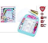 Color Baby S.L. Juego Diseña La Moda Fashionista con Luz (Playgo)