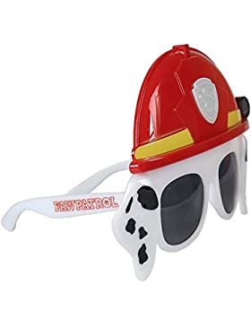 Paw Patrol–Gafas de sol con máscara 3d Marshall Pat