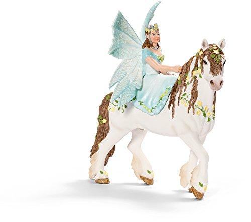Preisvergleich Produktbild Schleich 70452 - Eyela zu Pferd