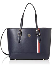 Tommy Hilfiger Damen Honey Med Tote, 1x1x1 cm