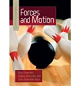 [( Forces and Motion )] [by: Alvin Silverstein] [Oct-2008]