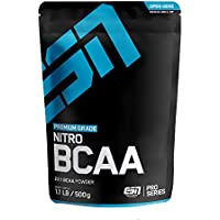 ESN Nitro BCAA Powder, Tropical Punch, 500g