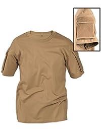 Tactique T-Shirt coyote - Coyote, 3XL
