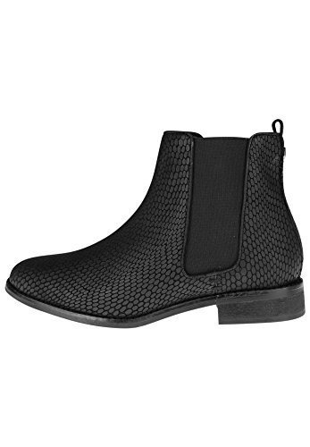 Maruti - Chelsea Boots Donna<br/>, multicolore (nero), 39