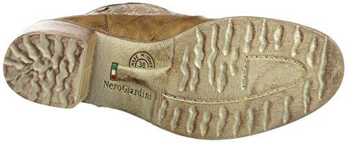 Nero Giardini P717150d, Stivaletti Donna Beige (308)