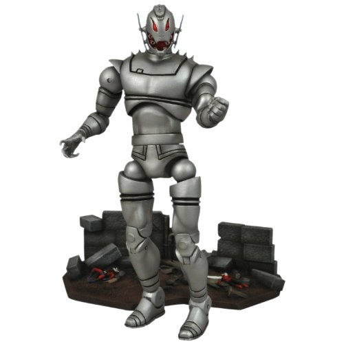 Marvel Select Ultron Action Figure (Captain Action Joker Kostüm)