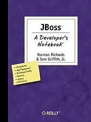 JBoss: A Developer's Notebook by Norman Richards (2005-07-08)