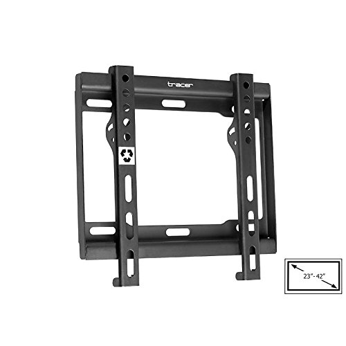 'Tracer trauch44012 Flat Panel Wall Mount - Flat Panel Wall Mounts (40 kg, 58.4 cm (23