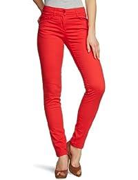 LERROS Damen Hose 3319019 Skinny/Slim Fit (Röhre) Normaler Bund