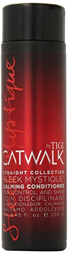TIGI Catwalk Curlesque Calming Conditioner 250 ml, 1er Pack (1 x 250 ml)