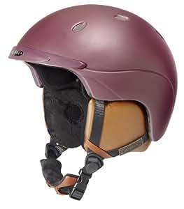 Sinner Titan Snow Helmet Purple violett - Violet Mat Size:S