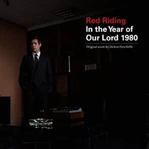 Red Riding: In The Year Of Our Lord 1980 [VINYL]