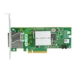 405-11482 - SAS HBA INTERFACE CARD 6GBPS 6 Gb/s SAS HBA-Karte - Einbausatz